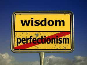 Wisdom-perfectionism